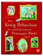 König Böhnchen Hardcover